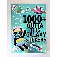 1000+ Spacey Far Out Stickers