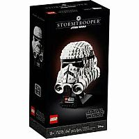 Star Wars Storm Trooper Helmet