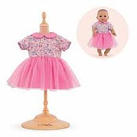 "12"" Dress - Pink Sweet Dreams"