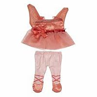 Baby Stella Twinkle Toes Outfit