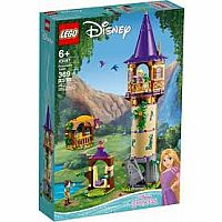 Disney Rapunzel's Tower