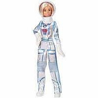 Barbie 60th Anniversary Astronaut Doll