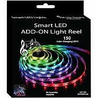 Smart LED ADD-ON Reel *Must have Smart LED Lights*