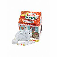 LED Candle Critters Fox