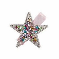 Boutique Gem Star Hairclip