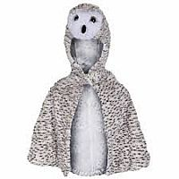 Owl Baby Cape size 12-24 months