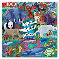 1000 pc Planet Earth Puzzle