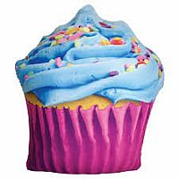 Celebration Cupcake Scented Pillow