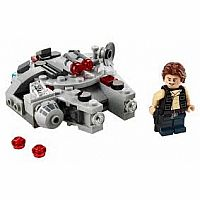 Millennium Falcon Micro Fighter