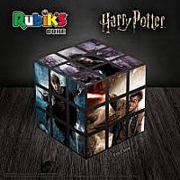 Harry Potter Rubik's Cube