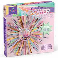 All About Me Empower Flower