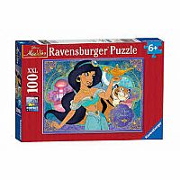 Adventurous Spirit 100pc