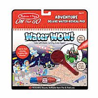 Water Wow Adventure Deluxe