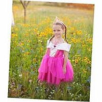Sleeping Cutie Tea Party Dress size 5-6