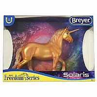 Freedon Series Unicorn- Solaris