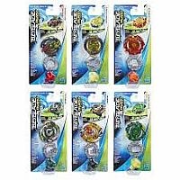 BEYBlade Slingshock Single Tops (1) Styles Vary