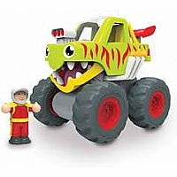 Mack Monster Truck