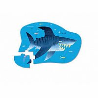 12 pc Shark City Puzzle