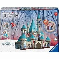 216 pc Frozen Castle 3D Puzzle