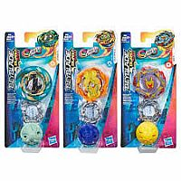 Beyblade Hyperspher Single Pk (1) Styles Vary