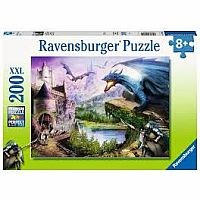 200 pc Mountains of Mayhem Puzzle