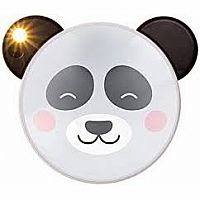 Panda Light Up Mirror /Clearance