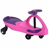 Plasma Car Pink/Purple