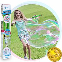 Wowmazing Giant Bubble wand/Concentrate