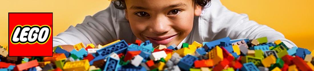 LEGO - bottom