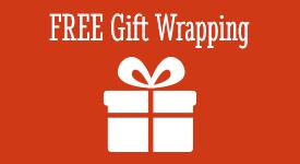 1 Giftwrap