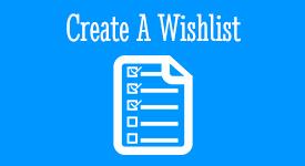 3 Wishlist